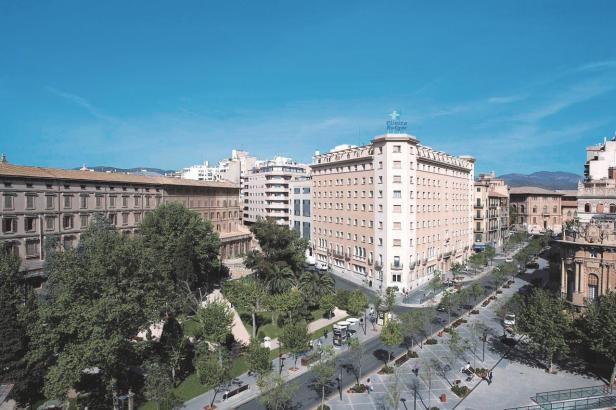 Clínica Rotger als bestes Privatkrankenhaus auf den Balearen laut Hospital Exzellenz Index ausgezeichnet.