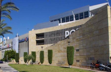 Im Einkaufszentrum Porto Pi darf wieder Winterkleidung verkauft werden.