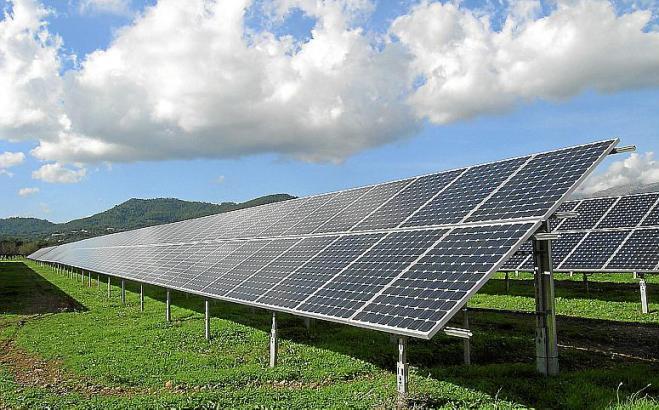40 Solarparks gibt es auf Mallorca bereits, 75 weitere kommen in den nächsten Monaten dazu.
