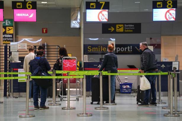Ohne Test nach Mallorca und auf die Balearen kommen? Das könnte von Mai an für Geimpfte möglich sein.