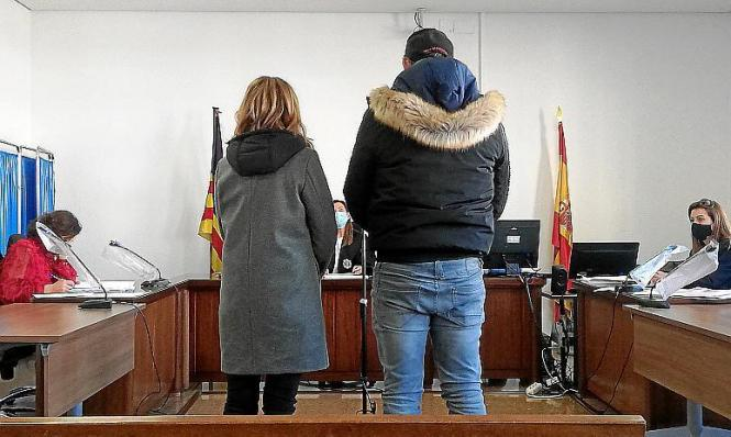 Einem Deutschen drohen auf Mallorca 3,5 Jahre Haft.