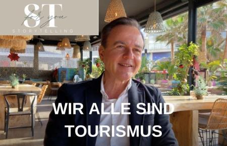 Wir alle sind Tourismus