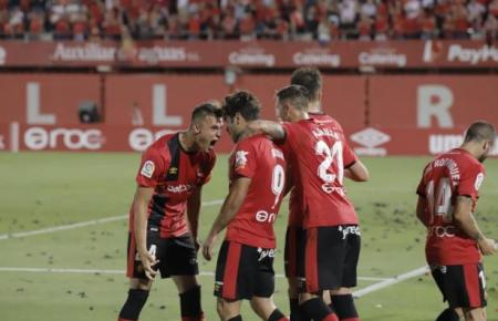 Zweitligist Real Mallorca befindet sich weiterhin auf Erfolgskurs.