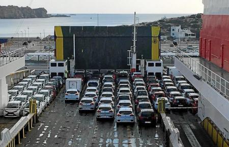 Auf Mallorca leidet die Mietwagen-Branche unter der Corona-Krise.