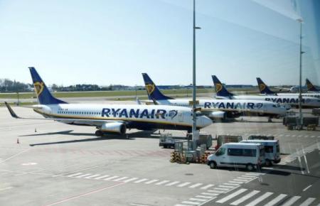 Ryanair gerät immer mehr ins Visier der EU-Kommission.