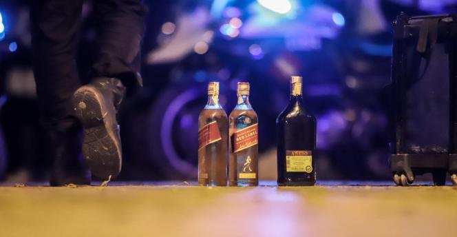 Illegale Partys sind ein anhaltendes Problem auf Mallorca.