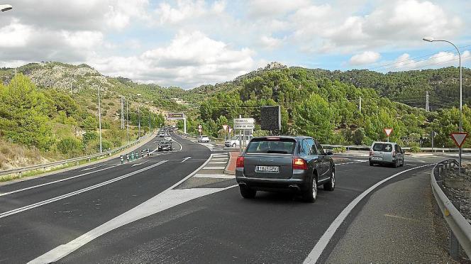 Diese Kreuzung soll bald der Vergangenheit angehören und durch einen Kreisverkehr ersetzt werden.