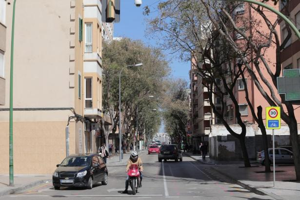 Auf Mallorca gibt es nach wie vor Wohnungsnot.