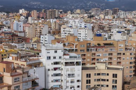 Auf Mallorca fehlen viele bezahlbare Wohnungen.