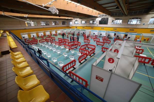 Am 24. März wird die Impfung mit Astrazeneca auf den Balearen fortgesetzt.