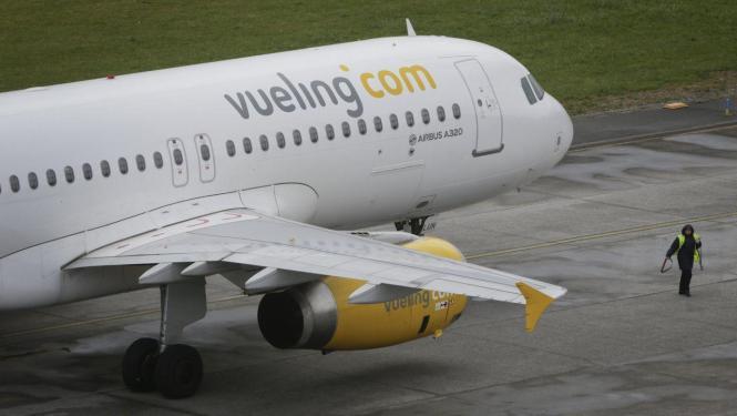 Die Fluggesellschaft weitet ihr Streckennetz aus.