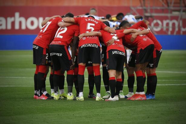 Der Inselclub trennt sich auf Gran Canaria 1:1 Unentschieden.