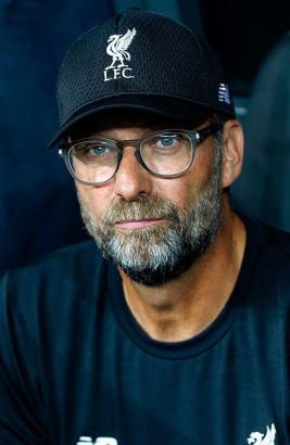 Jürgen Klopp ist seit 2015 Trainer des FC Liverpool. (Foto: Wikimedia Commons/ Mehdi Bolourian)