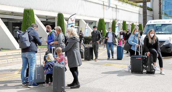 Mit Sonderpreisen sollen bis Mai europäische Touristen angelockt werden.