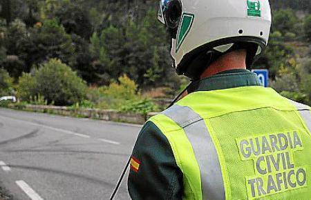 Vor allem im Tramuntana-Gebirge kommt es aufgrund von überhöhter Geschwindigkeit zu Unfällen.