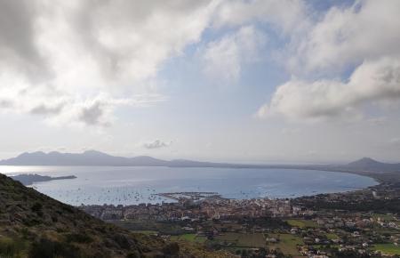 Das Wetter auf Mallorca ist derzeit eher unbeständig.