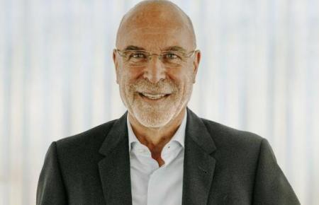 Alltours-Inhaber Willi Verhuven.