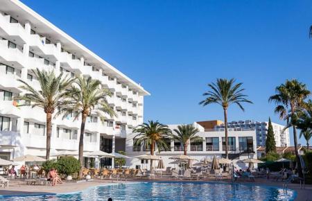 Die Hotelbelegung über Ostern lag bei 67 Prozent.
