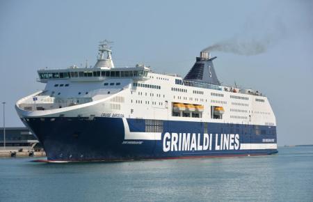 Ab dem 1. Juli wird die italienische Reederei auch Palma ansteuern.