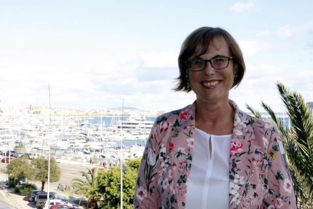 Die deutsche Konsulin Karin Köller tritt im Juni eine neue Stelle in Berlin an.