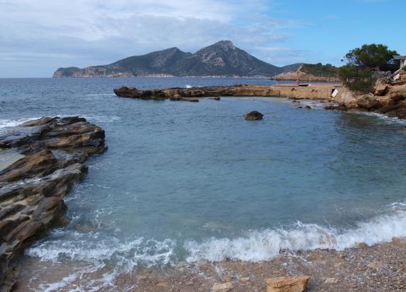 Der Frühling auf Mallorca hat am Wochenende einen Mix aus Sonne und Wolken anzubieten.