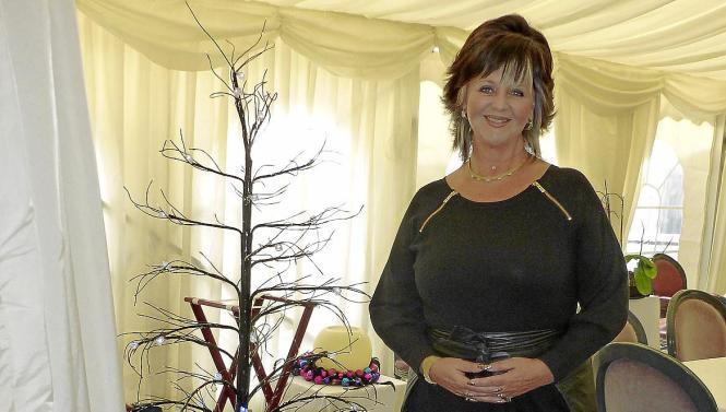 Margaret Whittaker will das Son Amar bald neu eröffnen.