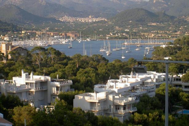 So schön ist Port d'Andratx.