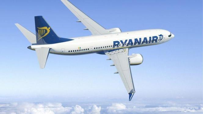 Die Ryanair-Flieger verbinden Mallorca mit zahlreichen Städten in Europa.