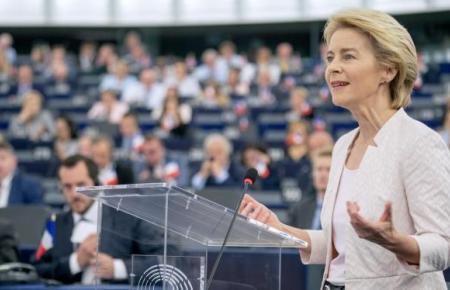 Ursula von der Leyen will Reiseerleichterungen.
