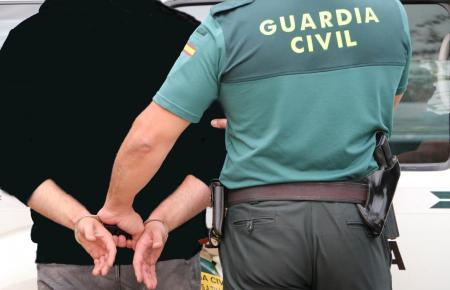 Die Guardia Civil hat zwei Betrüger in Portals Nous identifiziert.