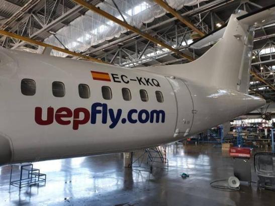 Die Airline wird die Balearen ab Juni verbinden.