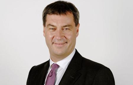 Der bayerische Ministerpräsident Markus Söder.