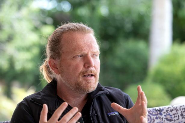 Daniel Wahl lebt seit 2010 auf Mallorca.