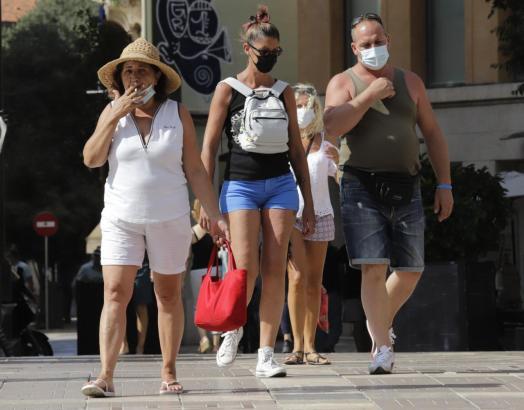 Auf Mallorca werden einige Corona-Regeln gelockert.
