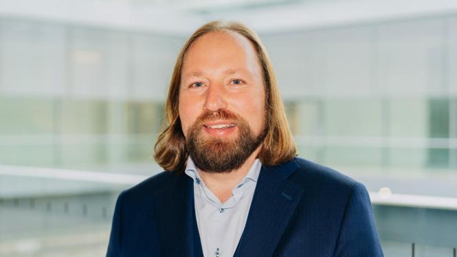 Der grüne Fraktionschef Anton Hofreiter.