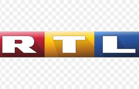 Das Logo des Senders RTL.