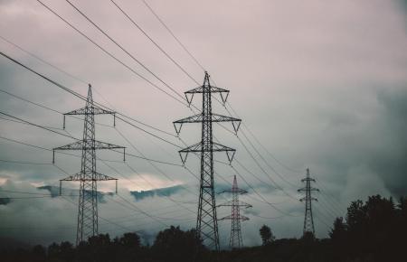 Strom ist derzeit eine teure Ware.