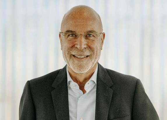 Alltours-Chef Willi Verhuven.