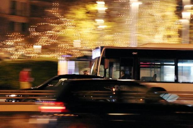 Der Nachtfahrplan der EMT-Busse wird reaktiviert.
