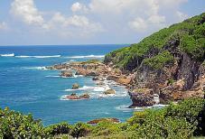 Das Baskenland liegt zwischen Pyrenäen und Atlantik.
