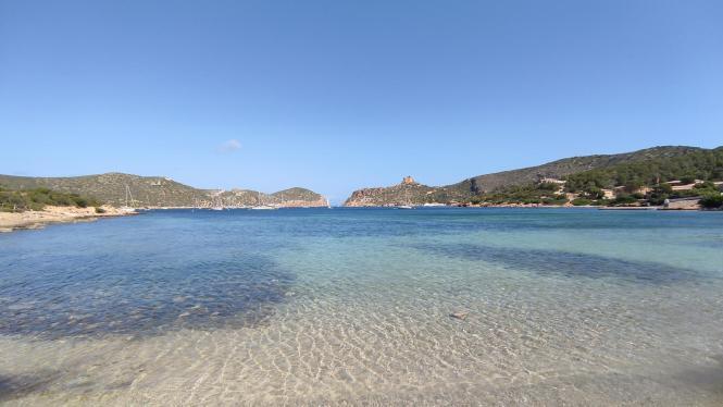 In den kommenden Tagen wird es heiß auf der Insel.
