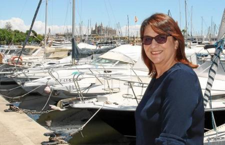 Karin van Essen schreibt auf ihrem Blog über die Insel. Mallorca ist ihre zweite Heimat.