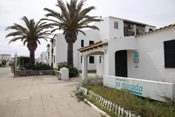 HIn dem Corona-Hotel auf Menorca ging es wild zur Sache.