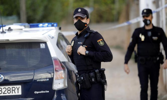 Die Polizei konnte die mutmaßlichen Täter schnell ermitteln