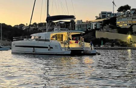 Boote sind auf Mallorca gefragt.