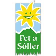 Das Logo von Fet a Sóller.