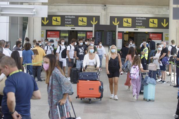 Mallorca gilt derzeit als eines der beliebtesten Reiseziele im Mittelmeerraum.