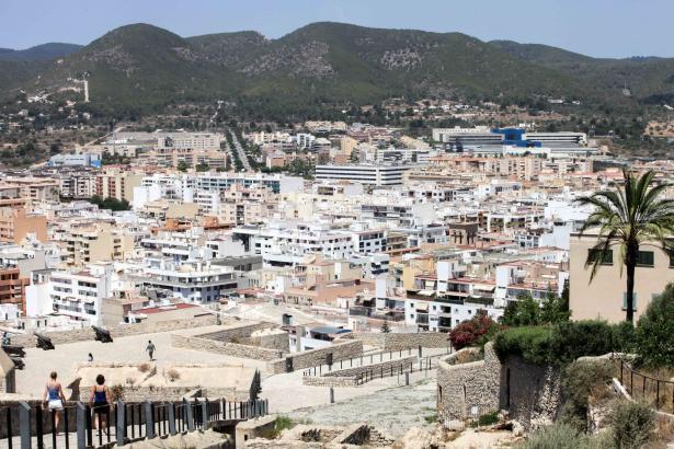 Auf Mallorca gibt es viele Ferienwohnungen.