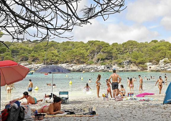 Urlaub auf Mallorca ist fast völlig coronasicher.