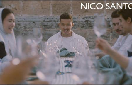 Nico Santos glänzt mit mallorquinischem Lokalkolorit.